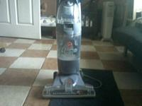 I have a Hoover Floor Mate Hard Floor Cleaner I am