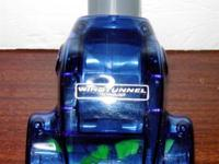 Listed is a gently used Hoover mini turbo tool. The