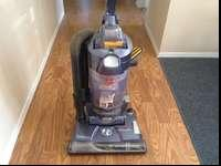 Hoover Windtunnel Bag-less Upright Vacuum with Pet Tool