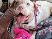 Hope's story HOPE! This girl's will to live is