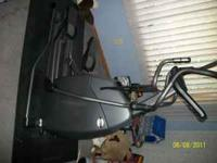 Horizon CSE 4.5 Elliptical - $450 Horizon Club Series