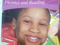This is a gently Used Horizon Phonics & Reading
