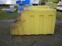 50 Gal Horizontal Barrel Holder 100.00 OBO .Use your