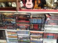 HORROR DVD'S ONLY 0.99 AND MORE (COMEDY, DISNEY/KIDS,