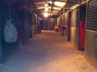 Dogwood Hills Farm & Stables has stalls open for