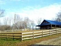Horse Boarding available - Self Care Only 25 Acres