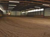 ♦ Large Airy Stalls ♦ Large Group Pastures