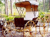 Horse Buggy for sale or trade for Pickup, SUV, Minivan,