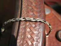 FROM YOUR OWN HORSES TAIL BRACELETS START AT $65