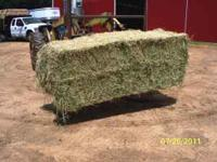 Excellent supply of horse hay. call Rock Valley Farm