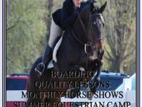 HORSE SHOW SUNDAY MARCH 25TH M&S CLASSES $1000.00 IN