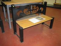 This great looking bench is best for your home! 34