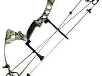 Up for sale a BRAND NEW Horton Ascent compound bow 31""