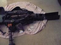 I HAVE A HORTON VISION CROSSBOW FOR SALE (1) 4 X 32