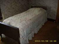 Good Electric Hospital Bed with mattress. This is a