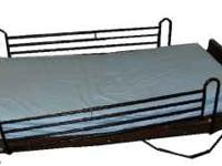 I got a Hospital Bed ($250.00) used to be my mother's