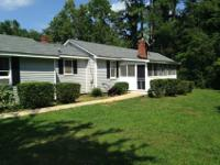 3Bed 1Bath Rental in Greesnboro NC. New roof, long time