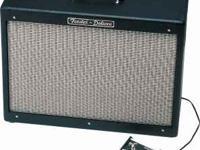 I am wanting to trade my Fender Hot Rod Deluxe 40 watt