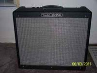 For Sale: Fender Hot Rod Deville 212 combo with
