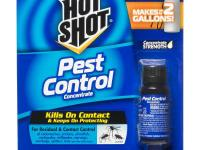 The Hot Shot 1 oz. Pest Control Concentrate is a