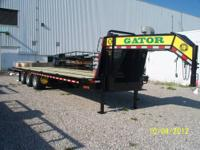 Gatormade Inc, Trailer Manufacturing Somerset,Ky Office