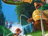 Hot Shots Golf ~ Fore! ~ PS2 (DVD) $4 Selling one copy