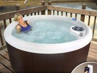This spa is all you will ever need! This is the top spa
