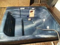 I have an Asteria model 9800 hot tub. It was a spin off