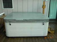 2009 Top of the line 5-6 person hot tub. 32 jets,