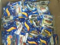 Single pack Hot Wheels New..... $1 each this is just