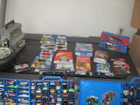 i have for sale my collection of hot wheels and other