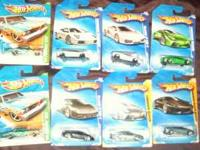 I am selling my hot wheels collection of Lamborghini