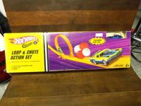 I am selling three Hot Wheels Classics sets still in