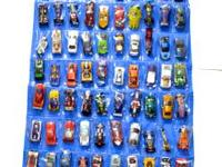 HOT WHEELS - MATCHBOX- DOOR HUNGER CASE asking price