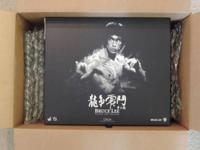 For Sale:.  Hot Toys DX04 Bruce Lee Enter into the