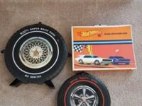 This is a great collection of redline Hot-wheels cars