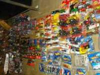 FOR SALE....Hot Wheels and other makes of cars, semis,