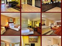 At Econolodge Inn & Suites 5819 Northapton Blvd