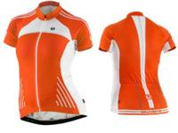 A Jersey designed for Womans hot summer days on the
