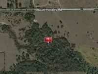 Gorgeous tract. Calling all developers! Over 3500' of