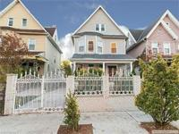 One family,large detached three story victorian on