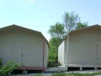 We have 2 House/Barn/Business Sized Insulated