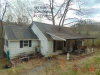 515 Stonecoal Road, Staffordsville, Kentucky 41256