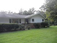 3 bed 2 bath ranch-- living room, dinning room, den