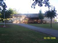2199 sq. ft. home, 3 bedroom, 2.5 bath,2.38 acres,