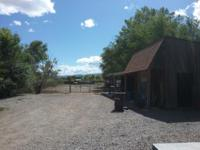 2+ bedroom 1 bath spacious ranch style home on .95