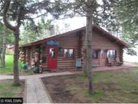 House for Sale in Cook, Minnesota. Asking price: