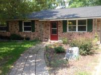 Charming 3 bed, 2 bath ranch home with lots of