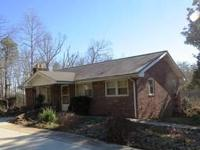 House for Sale in Henderson, North Carolina. Asking