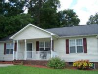 Residence for Sale in Kannapolis, North Carolina.